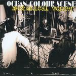 Mechanical Wonder Ocean Colour Scene