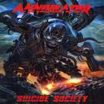 Suicide Society (Deluxe Edition) Annihilator