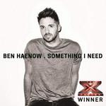 Something I Need (Cd Single) Ben Haenow