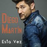 Esta Vez (Cd Single) Diego Martin