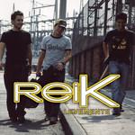 Levemente (En Vivo) (Cd Single) Reik