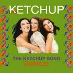 The Ketchup Song (Asereje) (Cd Single) Las Ketchup