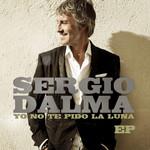 Yo No Te Pido La Luna (Ep) Sergio Dalma