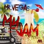 My Jam (Cd Single) Mr. Vegas