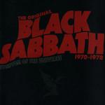 Symptom Of The Universe: The Original Black Sabbath 1970-1978 Black Sabbath