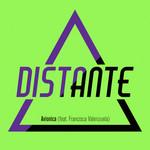 Distante (Featuring Francisca Valenzuela) (Cd Single) Avionica
