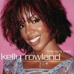 Train On A Track (Cd Single) Kelly Rowland
