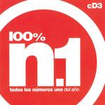 100% Numeros Uno (2005) Cd3