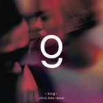 King (Chris Lake Remix) (Cd Single) Grades