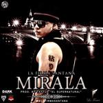 Mirala (Cd Single) La Firma Santana