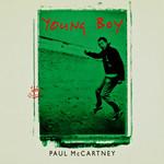 Young Boy (Cd Single) Paul Mccartney