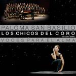 Voces Para El Alma Paloma San Basilio