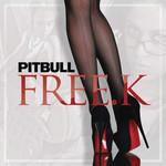 Free.k (Cd Single) Pitbull