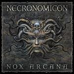 Necronomicon Nox Arcana