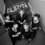 Electric (Cd Single) Auryn