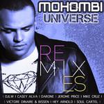 Universe (Remixes) (Ep) Mohombi