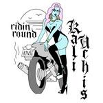 Ridin Round (Cd Single) Kali Uchis