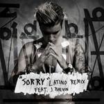 Sorry (Featuring J Balvin) (Latino Remix) (Cd Single) Justin Bieber