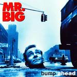 Bump Ahead (Japan Edition) Mr. Big