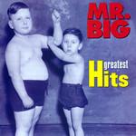 Greatest Hits Mr. Big