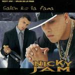 Salon De La Fama Nicky Jam