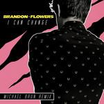 I Can Change (Michael Brun Remix) (Cd Single) Brandon Flowers