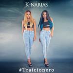 Traicionero (Cd Single) K-Narias