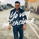 Yo Voy Pa' Encima (Cd Single) Luis Enrique