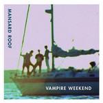 Mansard Roof (Cd Single) Vampire Weekend