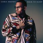 Back To Sleep (Cd Single) Chris Brown