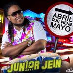 Abril Que Viene Mayo (Cd Single) Junior Jein