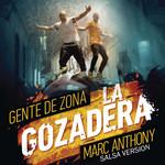 La Gozadera (Featuring Marc Anthony) (Salsa Version) (Cd Single) Gente De Zona