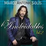 15 Inolvidables, Volumen 2 Marco Antonio Solis