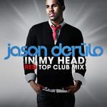 In My Head (Red Top Club Mix) (Cd Single) Jason Derulo