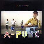 A-Punk (Cd Single) Vampire Weekend