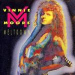 Meltdown Vinnie Moore