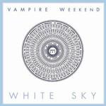 White Sky (Cd Single) Vampire Weekend