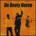 Un Booty Nuevo (Featuring Jowell & Randy) (Cd Single) Yaviah