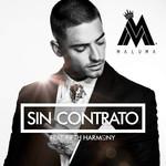Sin Contrato (Featuring Fifth Harmony) (Cd Single) Maluma