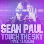 Touch The Sky (Featuring Dj Ammo) (Cd Single) Sean Paul