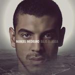 Bajo El Agua (Cd Single) Manuel Medrano