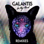 In My Head (Remixes) (Cd Single) Galantis