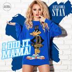 I Did It Mama! (Cd Single) Alexandra Stan