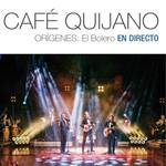 Origenes: El Bolero (En Directo) Cafe Quijano