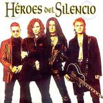 Edicion Del Milenio Heroes Del Silencio