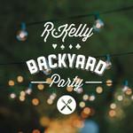 Backyard Party (Cd Single) R. Kelly