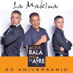 Ni Una Bala Mas Al Aire (Cd Single) La Makina