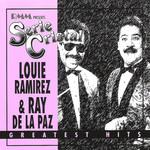 Serie Cristal Louie Ramirez & Ray De La Paz