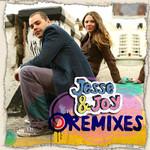 Jesse & Joy (Remixes) (Cd Single) Jesse & Joy
