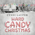 Hard Candy Christmas (Cd Single) Cyndi Lauper